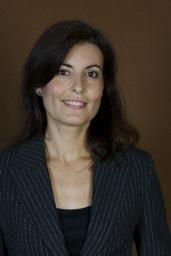 Maria Bender