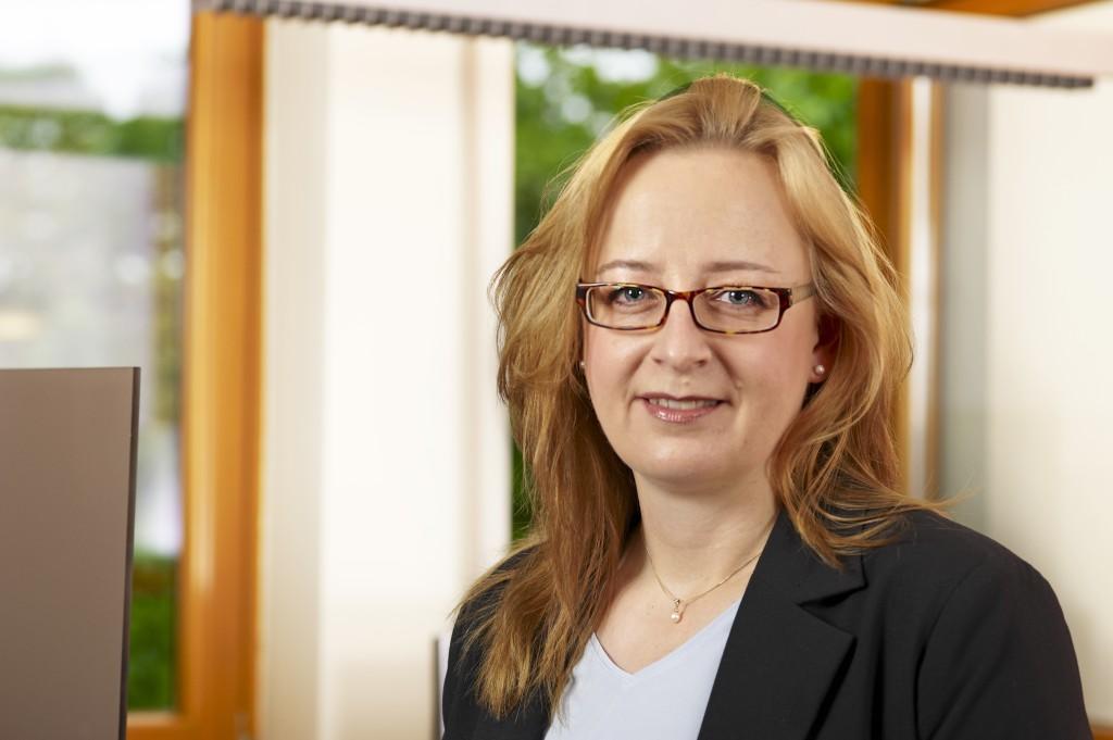 Ariane Salentin