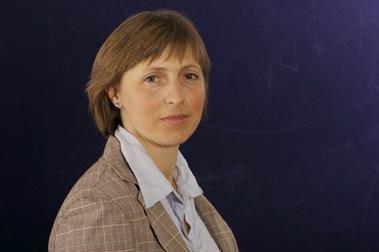 Christina Krack